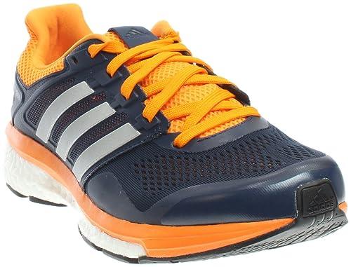 8 Supernova Adidas Hombre Zapatillas Color De Running Glide Para Oqddx4E