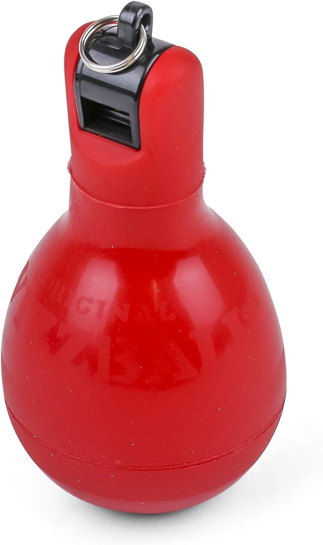 Wizzball Lilla HAEST Pipetta Manuale Rosso Arancione Blu
