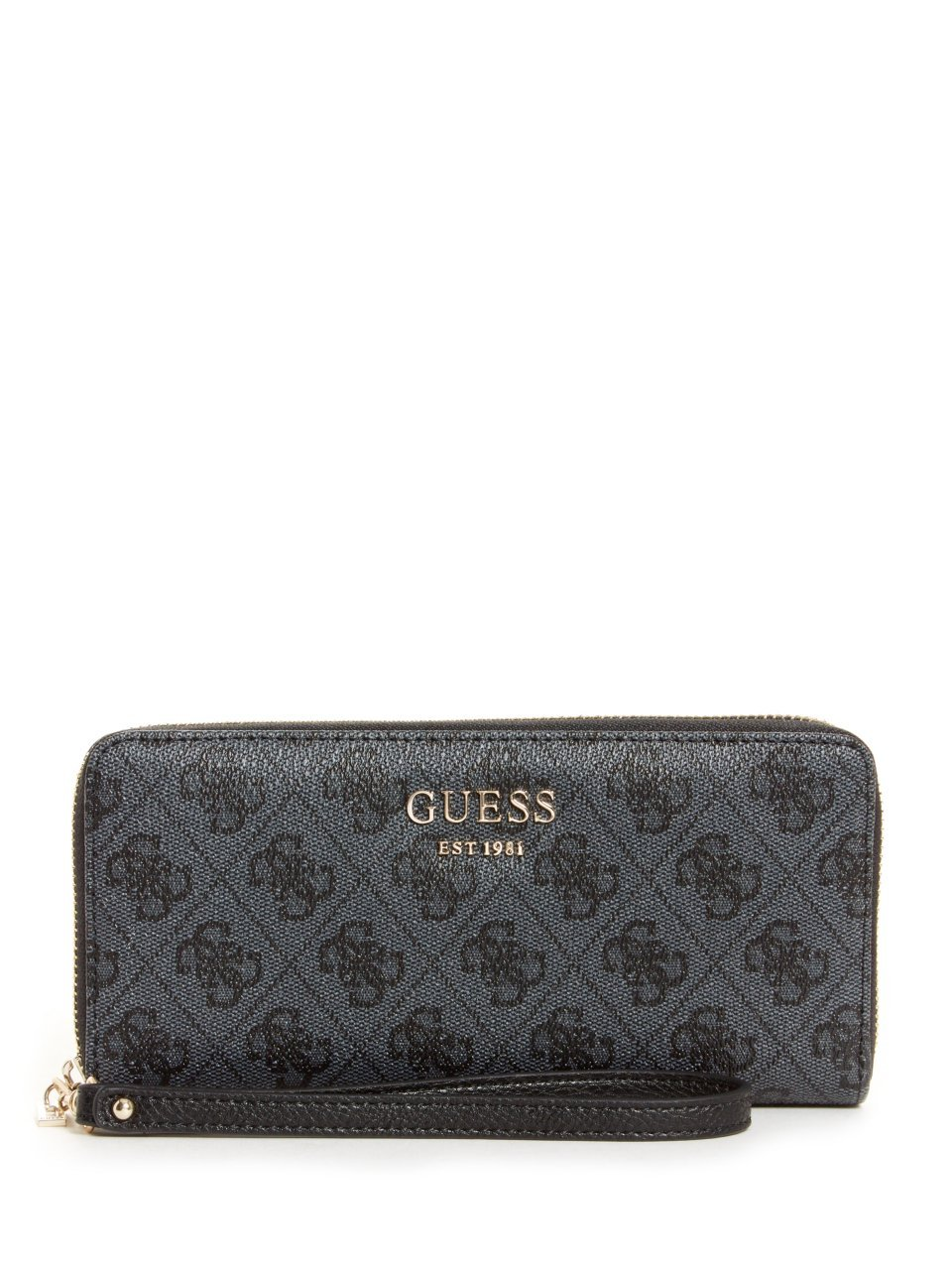 GUESS Vikky Large Zip-Around Wallet SWSG6995460