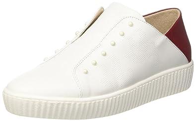 d78d1c5c44c Mjus Women s 685105-0102-0001 Loafers  Amazon.co.uk  Shoes   Bags
