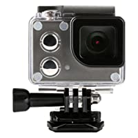 Isaw Wing Full HD 1080P Action Camera avec Viseur intégré Wi-FI + Isaw Gratuit Viewer II App