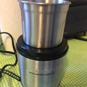 Cuisinart Sg 10c Spice And Nut Grinder Amazon Ca Home