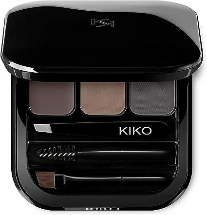 KIKO Milano - Paleta para cejas (03): Amazon.es: Belleza