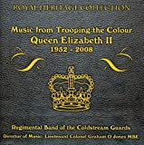 Music from Trooping the Colour 1952-2008