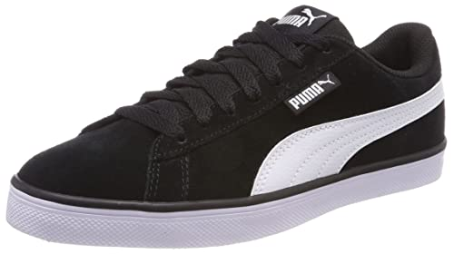 Puma Urban Plus SD, Zapatillas Unisex Adulto, Marrón (Chocolate Brown-Puma White), 43 EU