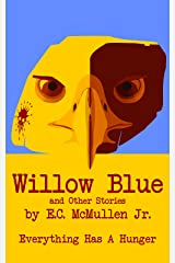 Willow Blue Kindle Edition