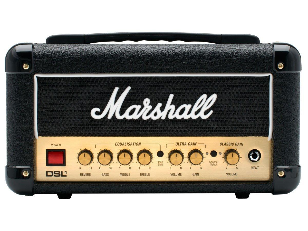 一流の品質 Marshall ギターアンプヘッド 1W B079Y6Z9N9 DSL1H Marshall 1W 1W B079Y6Z9N9, コウラチョウ:b24fc783 --- a0267596.xsph.ru