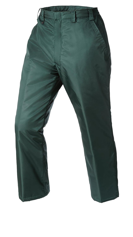 【XEBEC】 ジーベック 防寒着 防水防寒パンツ (570-xe) 【M~5Lサイズ展開】 B00FPFVNQA L グリーン