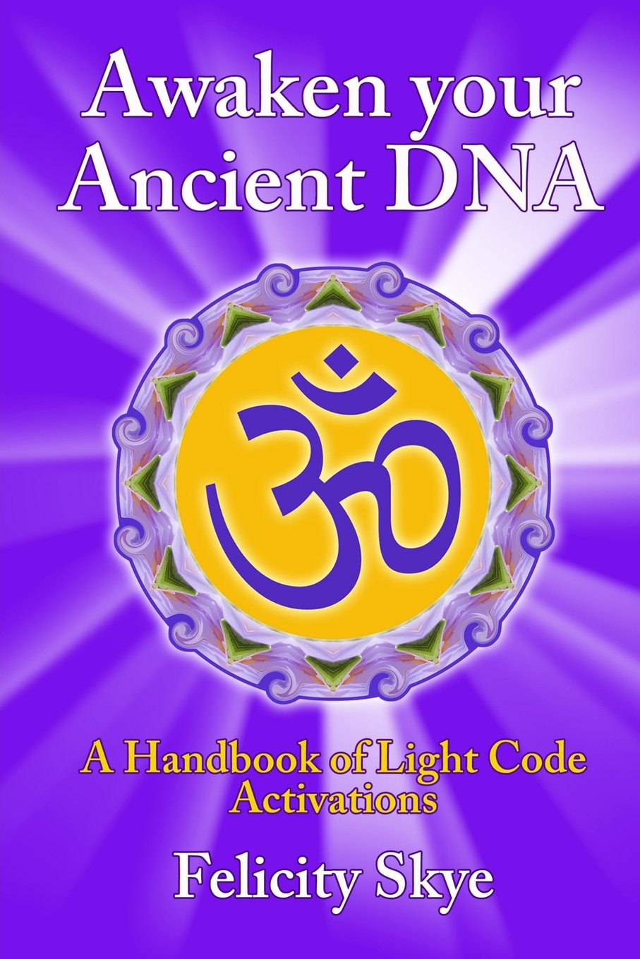 Download Awaken Your Ancient Dna pdf