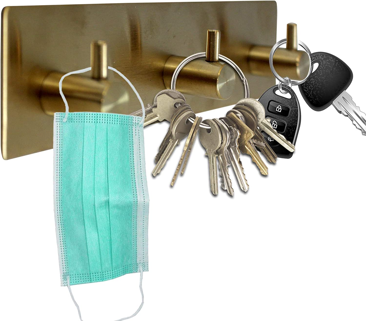 Hivory Store Key Holder for Wall