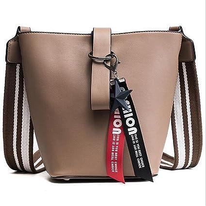 622e06ee9cc1 Amazon.com: GMYANDJB Shoulder Bags Women's Bags PU Polyurethane ...