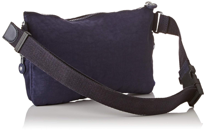 28 cm 1 liters Kipling PRESTO UP Organiseur de sac /à main Bleu Active Blue