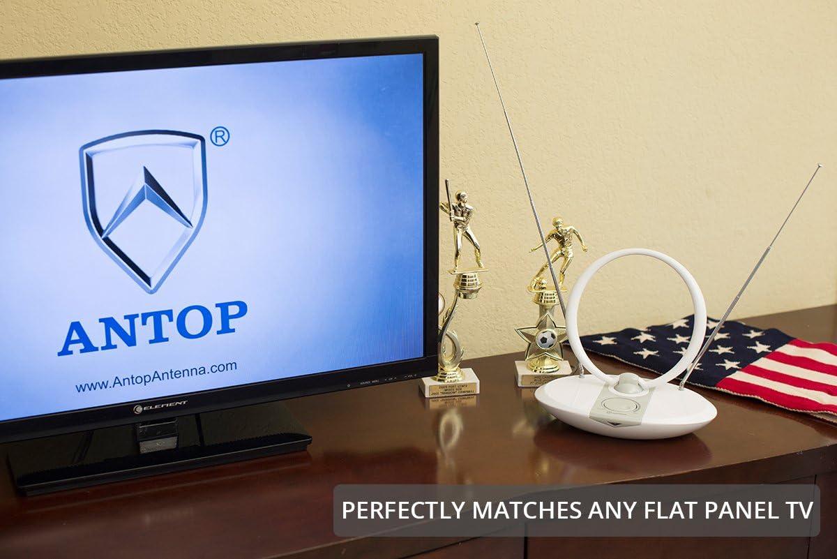 Antop AT-307 4K HDTV Antenna
