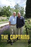 Captains Close-Up, The: Patrick Stewart