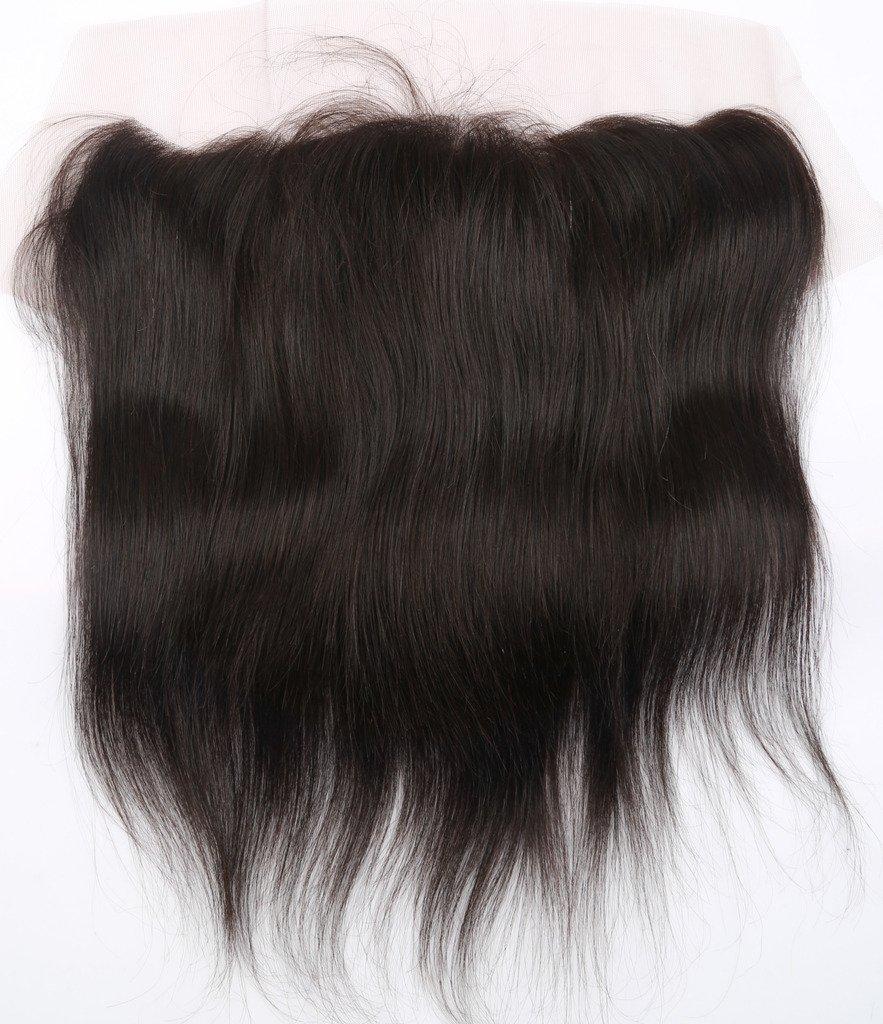 Amazon Vienna Black Human Hair Weaving Thread Hair