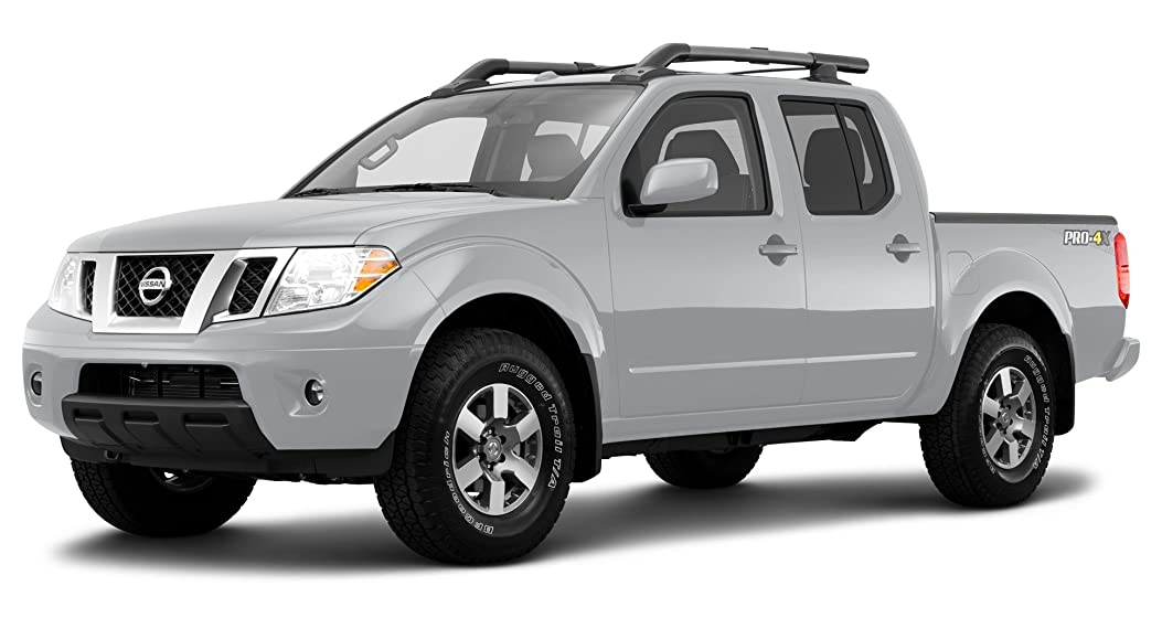 Amazon.com: 2013 Nissan Frontier Reviews, Images, and ...