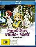 Myriad Colors Phantom World Complete Series (Blu-ray)