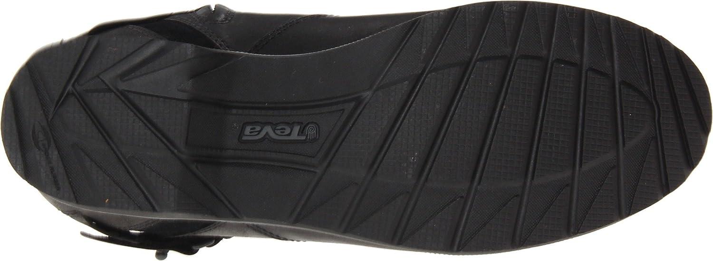 Teva Teva Teva Damen Delavina Niedrig Stiefeletten schwarz (schwarz- Blk) 594227