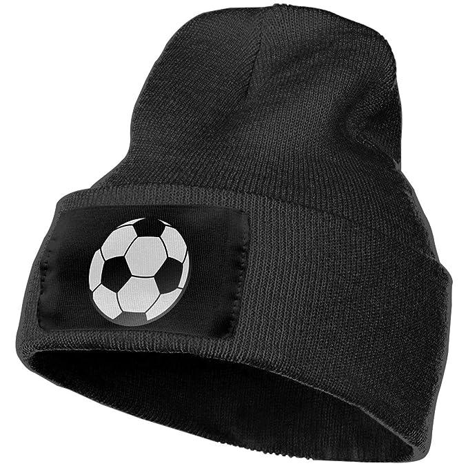875e382a913 Unisex 100% Acrylic Knitting Hat Cap