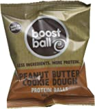 Boostball Coconut Fudge Cake Protein Ball (Pack of 12 x 42 grams)