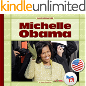 Michelle Obama (Basic Biographies)