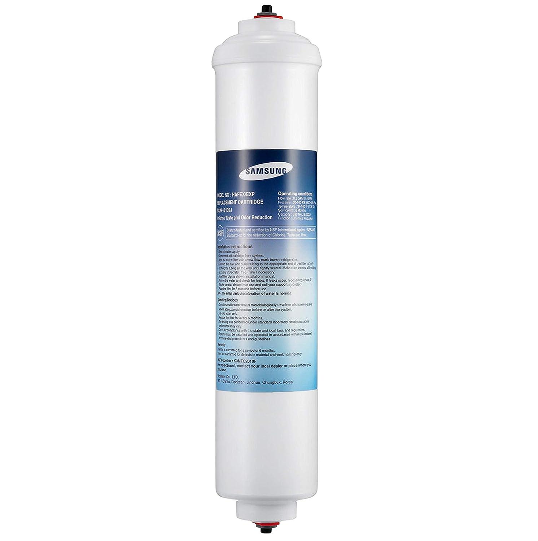 Samsung Aqua Pure - Filtro de agua para frigorífico Samsung, color ...
