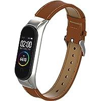 BDIG Miband 3 riem Vervangende Band Polsband Horlogeband Accessoires voor Xiaomi Mi Band 3 (Origineel Mode Design)