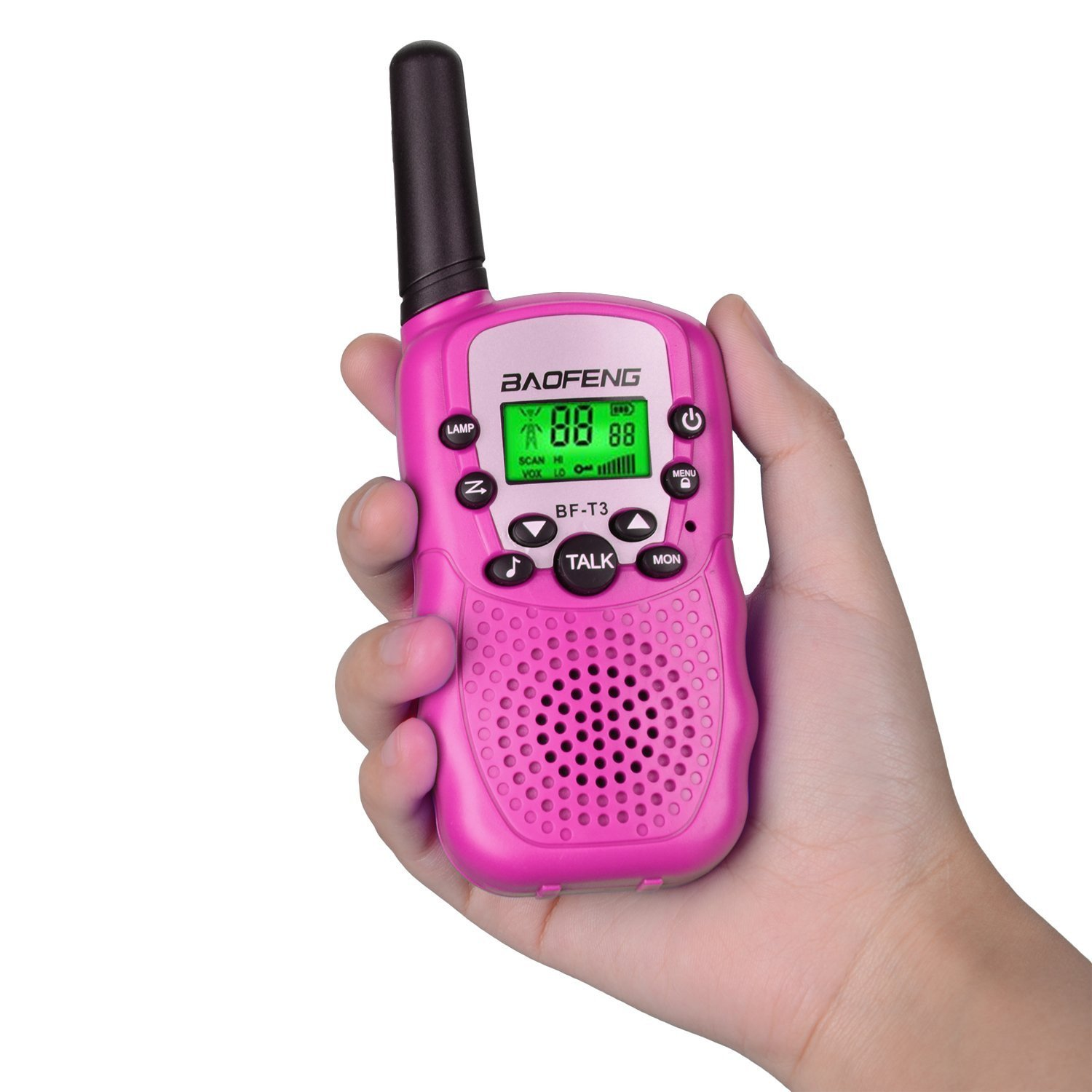Kids Toys Walkie Talkies for Girls Children Youth Toys for 3-12 Year ...