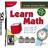 Learn Math - Nintendo DS