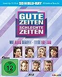 Gute Zeiten, schlechte Zeiten – SD on Blu-ray Vol. 2: Folge 101-200 (zum 25-jährigen Jubiläum) [2 DVDs]