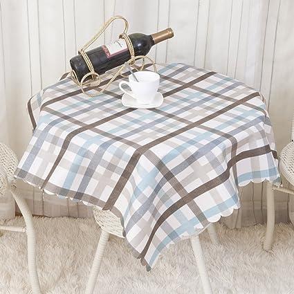 Amazon Com Muti Fuctional Cover Towels Lacy Idyllic Small Table