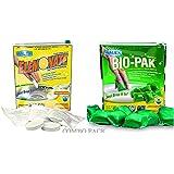 Amazon.com: Walex BOI-11530 Bio-Pak Natural Holding Tank