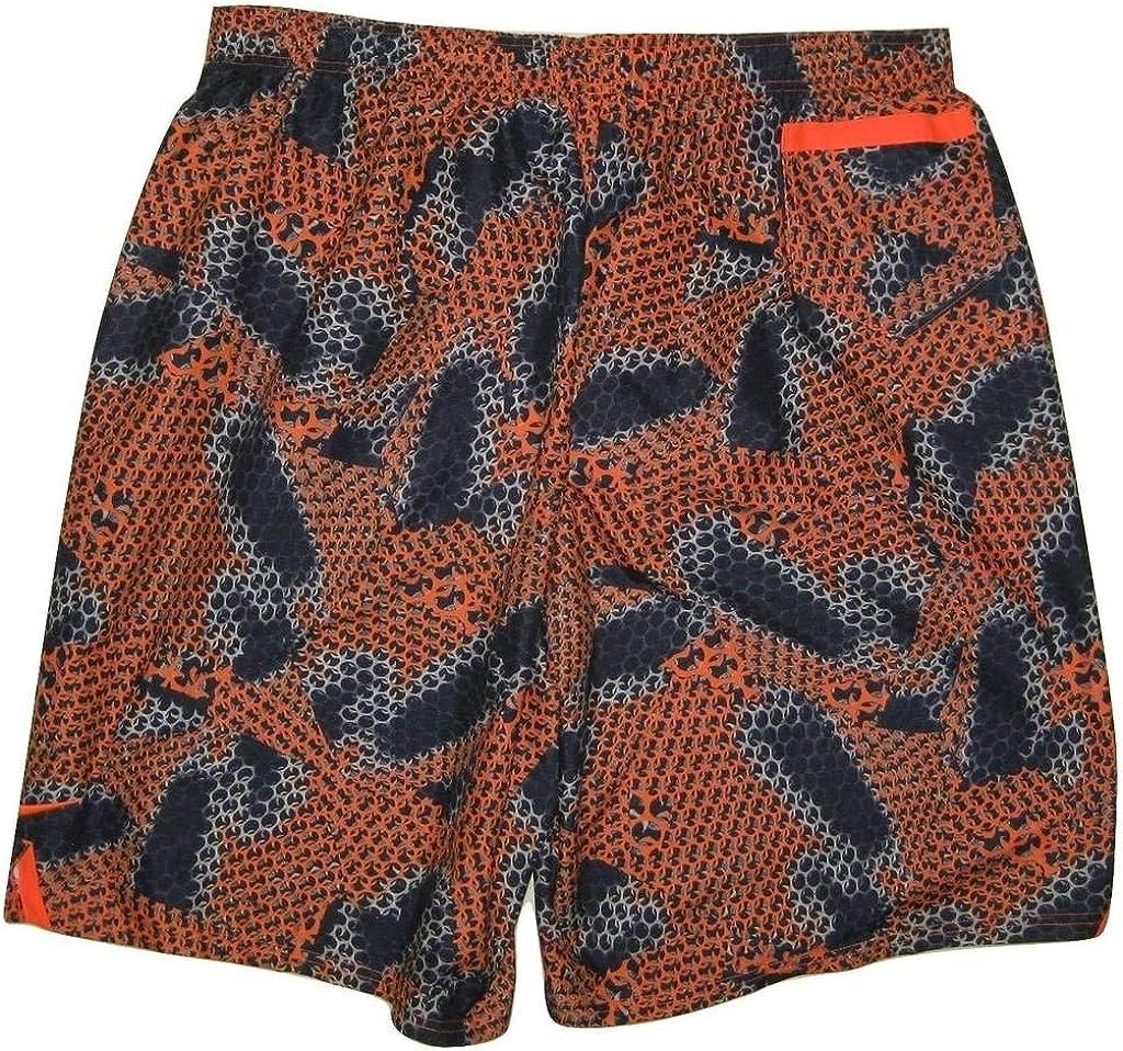 Tesoro Desagradable Taxi  Amazon.com: Nike Men's Big and Tall Swim Shorts, Hyper Crimson: Clothing