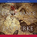 Disturbance: An Irene Kelly Novel | Jan Burke