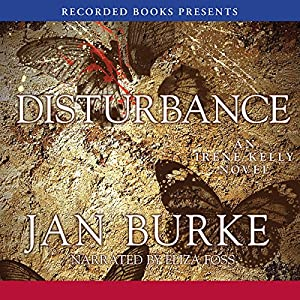 Disturbance Audiobook