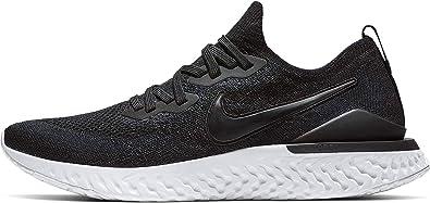Amazon.com | Nike Epic React Flyknit 2