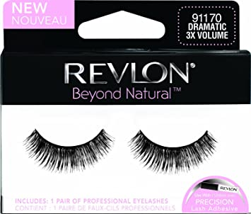 Revlon Beyond Natural Dramatic 3X Volume (91170)