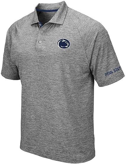 "Penn State Nittany Lions NCAA /""Setter/"" Men/'s Performance Polo Shirt"