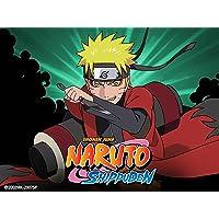 Naruto Shippuden Uncut Season 4 Volume 1