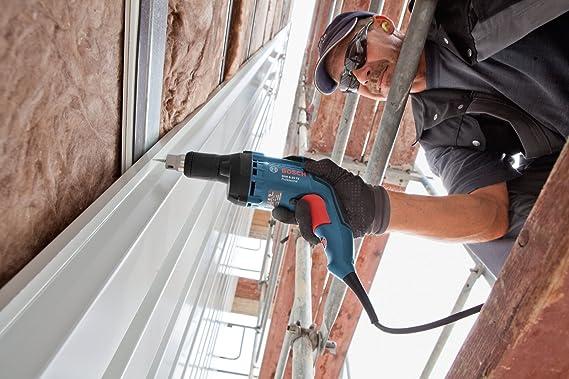 Bosch Professional 0601445000 Atornillador para construcción en seco, 701 W, 240 V: Amazon.es: Bricolaje y herramientas