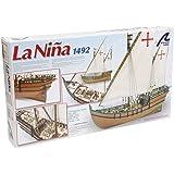 Artesania Latina 22410–1/65la Nina, eau les véhicules
