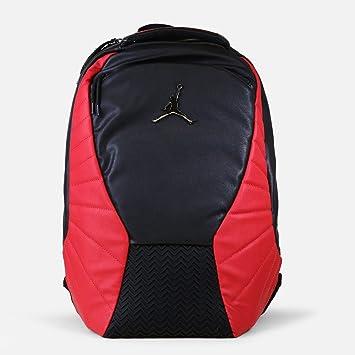 8c8677fdd142 Jordan HAJ RETRO 12 BP BACKPACK 9A1773-KR5-FK  Amazon.ca  Electronics