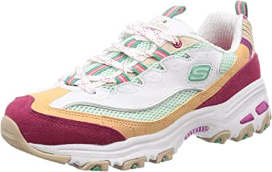 Skechers Dlites Second Chance 13146-wml, Zapatillas para Mujer ...