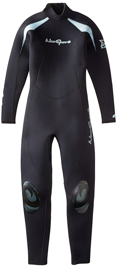 0341a3a1d0 Amazon.com  NeoSport Wetsuits Women s XSPAN 7mm Full Jumpsuit ...