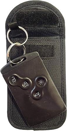 HP de Auto accesorios 10200 funda de protege Keyless de llaves contra Klau de datos, negro: Amazon.es: Coche y moto