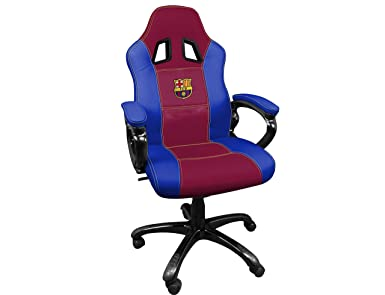 Gaming Fauteuil Assise Gamer Avec Baquet Subsonic Siege POZkTXiu