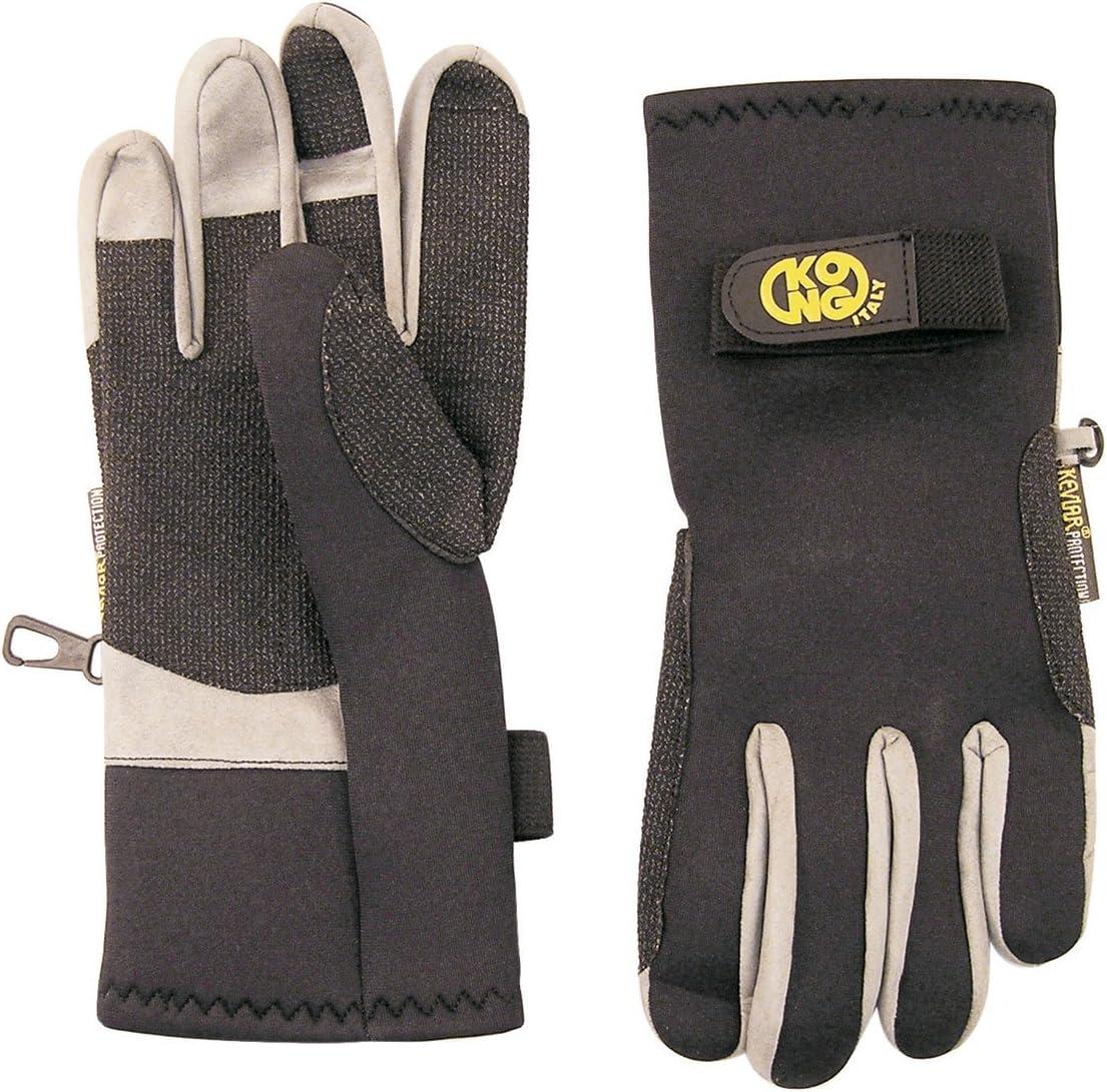 Kong Canyon Gloves Guantes Unisex Adulto