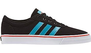 reputable site 093a9 c551c Adidas Adi de Ease monopatín Guantes, Gris, 40,5 EU, Hombre,