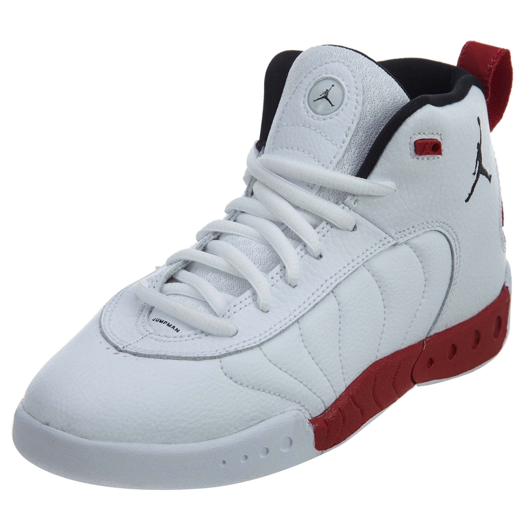 Jordan Jumpman Pro Little Kids Style: 909419-120 Size: 10.5 Y US by Jordan
