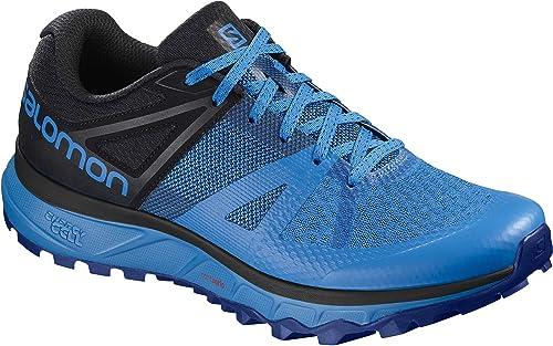 Amazon.com: Salomon Trailster - Zapatillas de running para ...